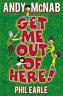 Andy Mcnab-Get Me Out Of Here! (UK IMPORT) BOOK NEW
