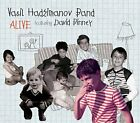 Hadzimanov Vasil Band Featurin - Alive - CD - New
