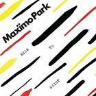 Maximo Park - Risk To Exist - Double CD - New