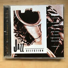 VARIOUS JAZZ THE JAZZ SELECTION VOL. ONE CD 20 TRACK COMPILATION OF 1950'S  CLAS