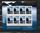 pk45223:Stamps-Canada #2219 George Vancouver 8 x $1.55 Sheet-MNH
