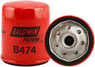 Baldwin Filters B474 Full-Flow Lube Spin-on