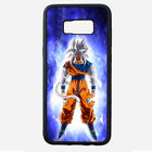 USA Goku Super Saiyan Samsung Galaxy Note 9 case Note 8 S10 S9 plus S8 S7 S6 S5