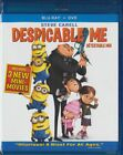 Despicable Me (Blu-ray / DVD, 2010, 2-Disc Set, Canadian, Widescreen)