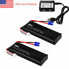 FOR Hubsan H501S X4 Quadcopter 7.4V 2700mAh Li-Po Battery High-performance US