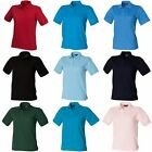 Henbury Womens/Ladies 65/35 Polo Shirt (RW626)