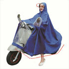 Hot Waterproof Universal Rain Coat Mobility Scooter Hooded Coat Cape Poncho