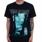 Authentic CRADLE OF FILTH Dusk And Her Embrace T-Shirt S M L XL 2XL NEW