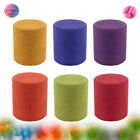 Colorful Smoke Cake Pills Round Photography Props Film Stage Show Maker