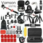Vamson for Gopro Accessories Set for go pro hero 7 6 5...