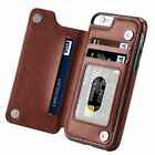 Flip Leather Wallet Case For Samsung Galaxy Note 9 8 S7 S8 S9 S10 Plus Card Slot for sale  Canada