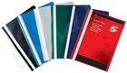 50 x A4 Project Report Files Folders 2 Prong Same Day Dispatch (Colour Choice)