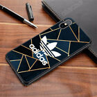 Best 4Adidas7 Design Logo Cover For iphone X XR XS MAX Samsung Galaxy S10+ Case