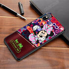 Best Minnie Mouse89coach78 Cover For iphone X XR XS MAX Samsung Galaxy S10+ Case