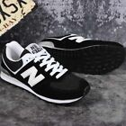 NB Classic 574 Sneakers Antiskid Mesh Fashion Wild Men Shoes New Balance Running