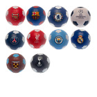 OFFICIAL FOOTBALL CLUB - STRESS BALLS - (10 Teams) [FREE UK P&P]