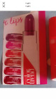BRAND NEW SEALED AVON COLOR TREND GLOSSY LIPSTICKS...VARIOUS SHADES