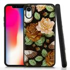 For iPhone XR Glitter Bling Sparkle Dazzle Fusion Phone Protector Case Cover