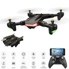 XS809S Four Axis Aircraft Drone 720P WIFI FPV HD Wide Angle Camera RC Quadcopter