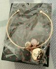 Avon Bahira Charm Message Bangle - LOVE - New and Boxed