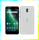 Original Nokia 2 SmartPhone 1GB RAM 8 GB ROM white/black Android Mobile Phone