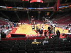 2 TICKETS CHARLOTTE HORNETS @ HOUSTON ROCKETS 2/4 *Baseline Riser Row G* on eBay