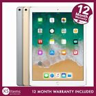 Apple iPad Air 2 A1566/A1567 Tablet 16/32/64GB WiFi/Cellular Grey/Gold/Silver