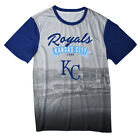 Kansas City Royals Outfield Photo Tee by Forever Collectibles on Ebay