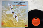 RETURN TO FOREVER CHICK COREA HYMN GALAXY POLYDOR K.K. JAPAN MP-2356 Japan LP