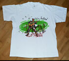 LIMITED EDITION Elvis Presley 1956 The King of Rock N Roll T-Shirt USA Size