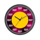"""CafePress Beer Thirty Unique Decorative 10"""" Wall Clock (757459198)"""