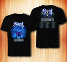 ghost the ultimate tour named death Tour 2019 T-shirt Unisex shirt S to 5XL image