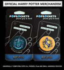 Official Harry Potter PopSockets Pop Socket for Phones - Slytherin or Hufflepuff