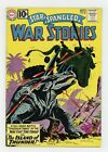 Star Spangled War Stories #98 VG/FN 5.0 1961