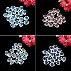 20X Plastic Doll Safety Eyes For Animal Toy Puppet Making DIY Craft Accessories