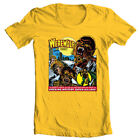 Werewolf by Night T Shirt classic 1970s marvel's Legion of Monsters graphic tee image