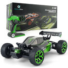 2.4G Electric Remote Control Car RC Truck Off Road Monster Truck Vehicle Kid Toy