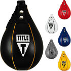 Kyпить Title Boxing Super Fast Leather Speed Bag на еВаy.соm