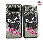 Hello Kitty Catwoman iPhone X Samsung S10 Pixel Case robert alv