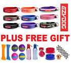 EZYDOG Neo Dog Collar Quality Strong & Reflective ALL COLOURS PLUS FREE GIFT