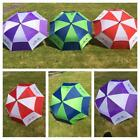 Ladies Blossom Golf Umbrella. Red, Purple or Navy Available