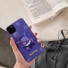 Cartoon pokenmon Cover Phone case for iphone 11 Pro Max XR XS Max X 8 7 6 plus