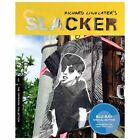 Slacker (Blu-ray Disc, 2013, Criterion Collection)