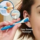 REGO Ear Wax Removal Tool, Ear Wax cleaner ,q-Grips Ear Wax Remover with 16PCS