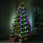 Christmas Decorate Star Shower Tree Dazzler LED Light Show by Bulb Head Holiday