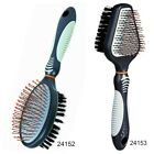 Trixie Dog Brush Double Sided Gentle Care Pet Brush Cats Dogs - Choice Of Sizes