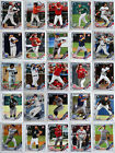 Pre-Sell 2019 Bowman Draft Picks & Prospects Paper Complete Ur Set U Pick CardsBaseball Cards - 213