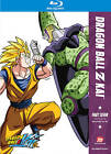 Dragon Ball Z Kai: Part Seven [Blu-ray] $72.96 USD on eBay