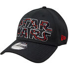 Star Wars The Rise of Skywalker Cracked Text Logo New Era 39Thirty Flex Fitted $39.98 USD on eBay