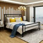 Queen/Full Size Bed Frame Plat...
